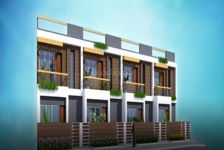 Residential Plot in Aura Homes at Airport Road-Image
