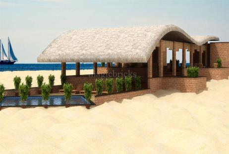 Residential Plot in Baruna Beach at Pondicherry-Image