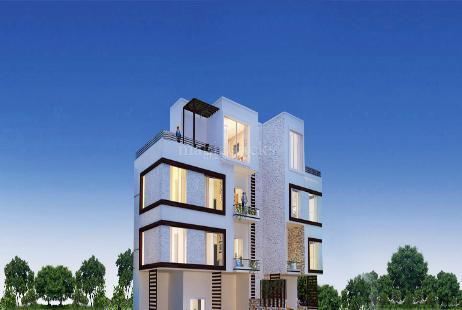 Residential Plot in Bavdhan Bungalow Plots at Bavdhan Khurd, Bavdhan-Image