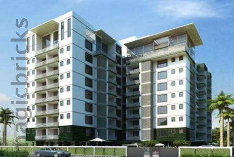 2 BHK Multistorey Apartment for Sale in Bhavya Sky Court at Mansarovar-Image