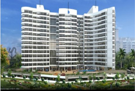 Bhoomi Gardenia II - New Project
