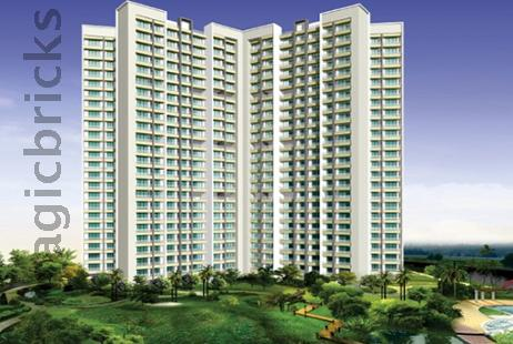 Bhoomi Lawns - New Project