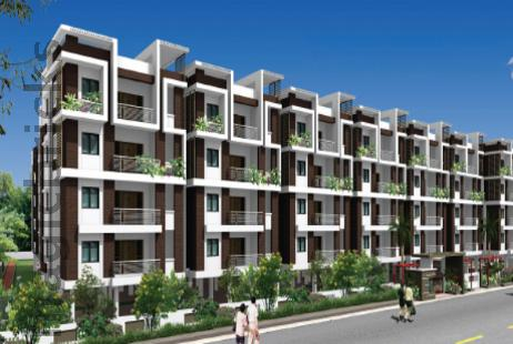 CBR Aakruti - New Project