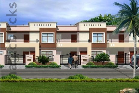 Chinarr 7th Mile - New Project