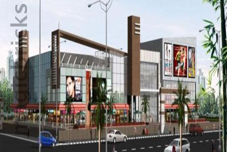 Commercial Shop in Compass City at Faizabad Road-Image