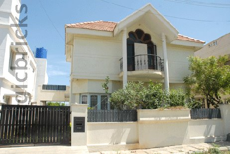 Residential Plot in Duo Heights at Bannerghatta Main Road-Image