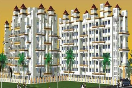 1 BHK Multistorey Apartment in Dwarka Flora Residency Phase 1 at Pimple Saudagar, Pimpri Chinchwad-Image