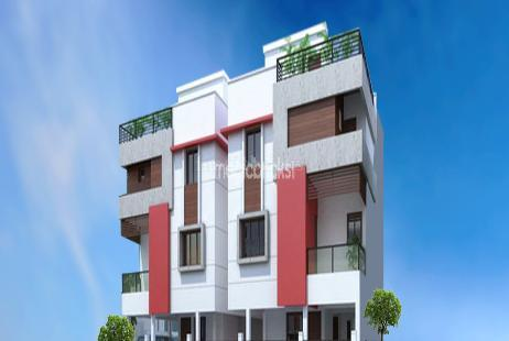 2 BHK Villa in Elegantia at Madipakkam-Image