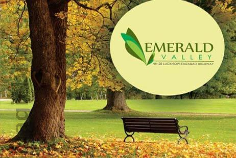 Residential Plot in Emerald Valley at Faizabad Road-Image