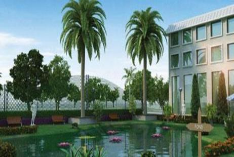 Residential Plot in Garden Paradise at Kanpur road-Image