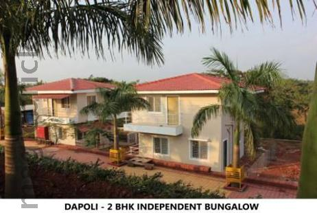 1 BHK Multistorey Apartment in Gold Valley Dapoli at Dapoli-Image