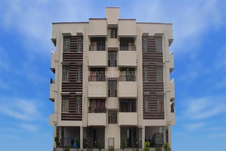 3 BHK Multistorey Apartment in Green Field at Mango-Image