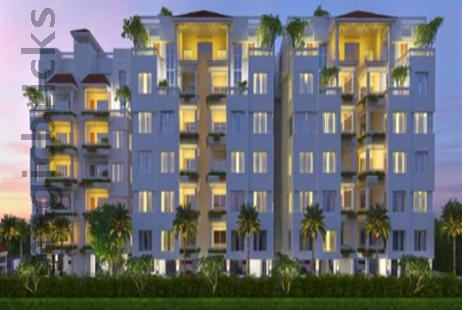 2 BHK Residential House in Greenfields 2 at Vasna-Bhayli Road-Image