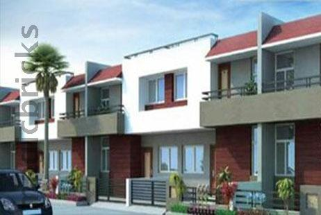 Greenshire - New Project
