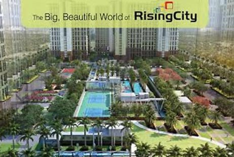 2 BHK Multistorey Apartment in Rising City at Ghatkopar East-Image