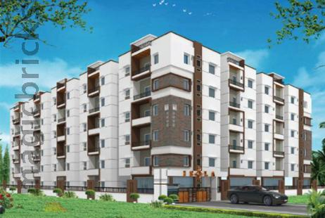 2 BHK Multistorey Apartment for Sale in ISOLA at Appa junction-Image