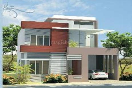2 BHK Villa for Sale in JRD Royale Villas at Kovai Pudur-Image