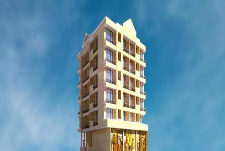 Jageshwar Apartment - New Project