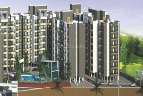 Jainam Residency - New Project