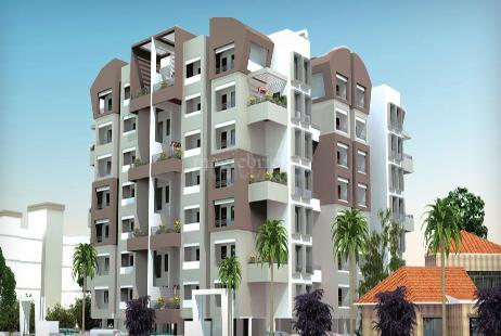 Janai Balaji Luxurious Apartments - New Project