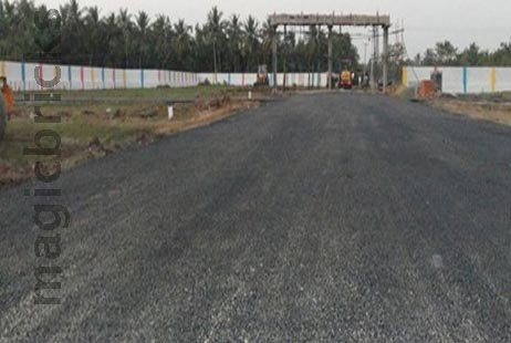 Residential Plot in Lakshmi Nagar at Vandalur-Image
