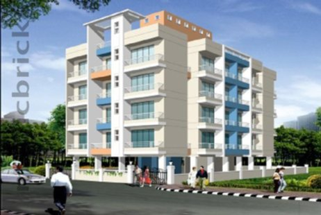 2 BHK Multistorey Apartment for Sale in Lilavati at Kharghar-Image