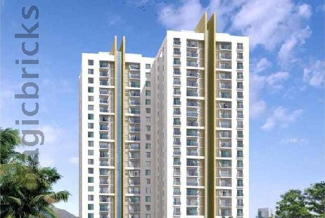 Commercial Office Space in Lodha Excellencia at Thane West-Image