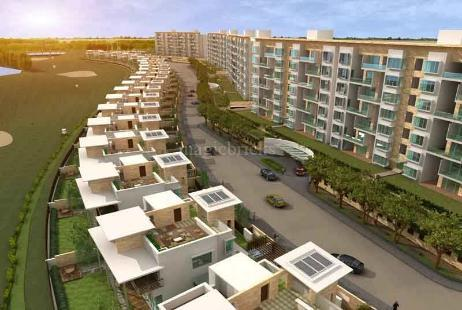 Lodha Golflinks - New Project