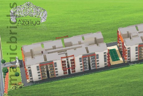 MJ Lifestyle Azaliya - New Project