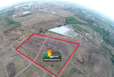 Residential Plot in Makhmalabad at Peth Road-Image