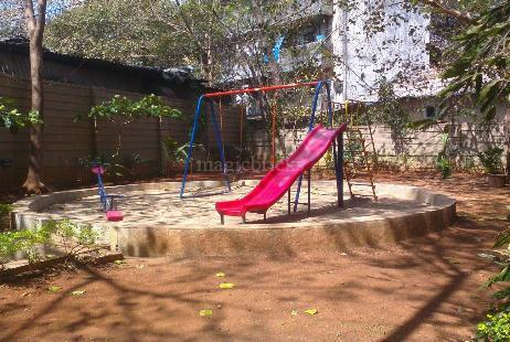 1 BHK Multistorey Apartment for Rent in Marigold at Bhandup East-Image