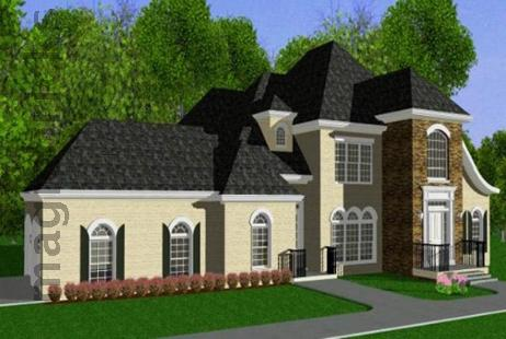 Residential Plot in Mausam Enclave at Noida Extension-Image