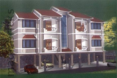 Nathans Templeton Ooty - New Project