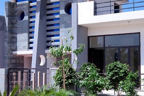 Residential Plot in Omaxe Panorama City at Alwar Bypass Road-Image