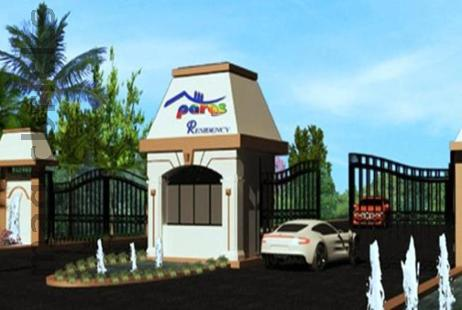 Paras Residency - New Project