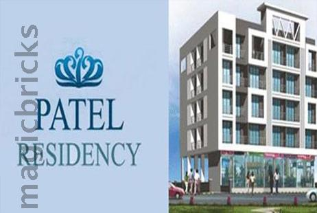 Patel Residency - New Project