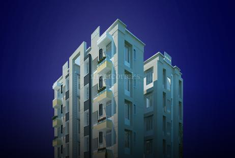3 BHK Multistorey Apartment in Percept Premier at Janakpur-Image