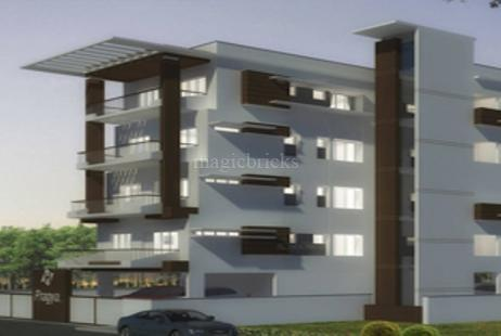 3 BHK Multistorey Apartment in Pragya at Medavakkam-Image