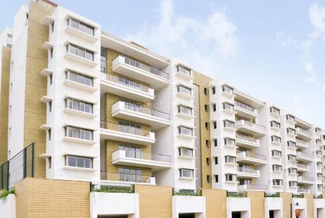 2 BHK Multistorey Apartment in Prestige North Point at Kammanahalli-Image