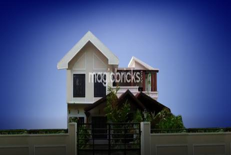 Residential Plot in Prestige North West County at Doddaballapur Road-Image
