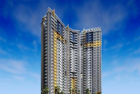 2 BHK Multistorey Apartment in Pride Purple Township  at Bavdhan-Image