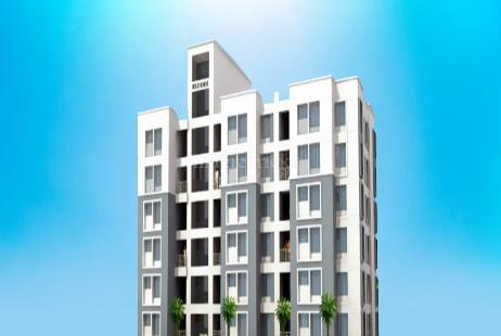 2 BHK Multistorey Apartment in Riddhi Siddhi at Baner-Image