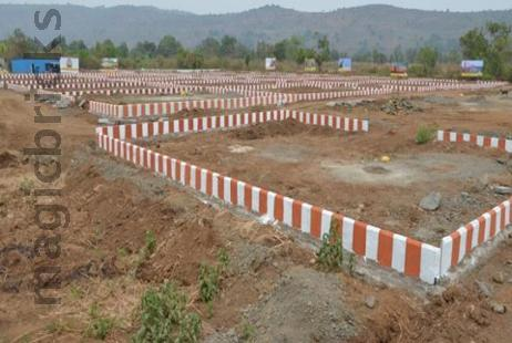 Residential Plot in Roha Mega City at Roha-Image