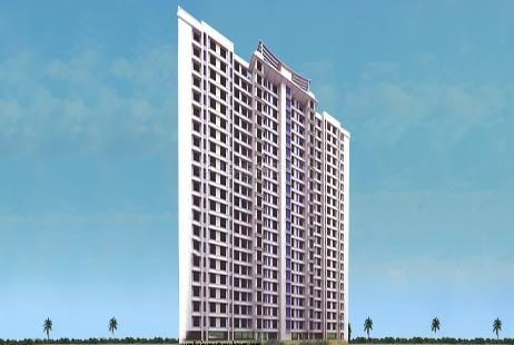1 BHK Multistorey Apartment in Royal Palms at Aarey Milk Colony-Image