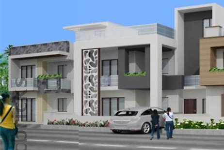 3 BHK Multistorey Apartment for Sale in Sai Ratna at Malviya Nagar-Image