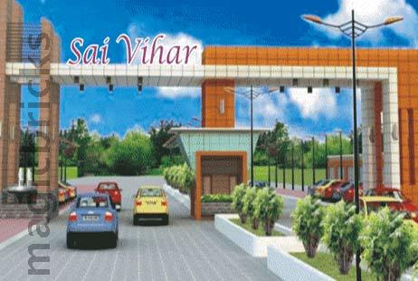 Residential Plot in Sai Vihar at Kanpur road-Image