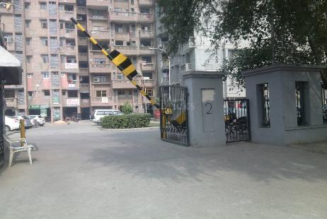 3 BHK Multistorey Apartment in Samridhi Apartment at Dwarka Sector 18B-Image
