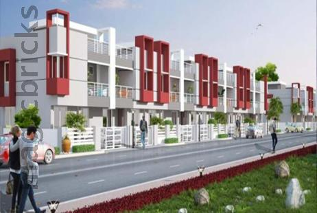 Samruddhi - New Project