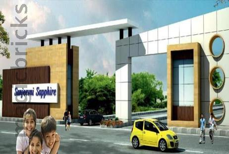 Residential Plot in Sanjeevni Sapphire at Tonk Road-Image