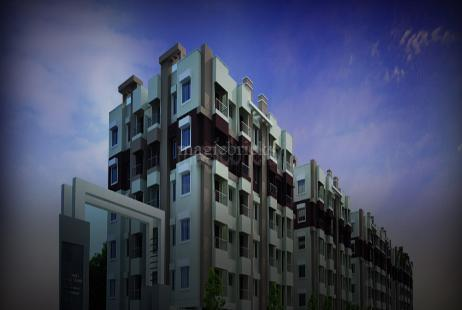 3 BHK Multistorey Apartment in Saraswati Niwas at Jalukbari-Image